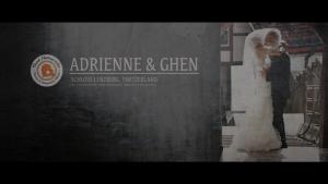 Hochzeits-Videoclip