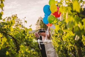 Hochzeit im Horgen