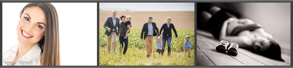 Business Portraits , Familien-, Paar- oder Freundschafts-Fotos