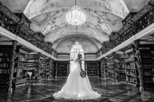 Hochzeitsfotograf Zürich, Sami Harush, Hochzeit im Kloster St. Urban