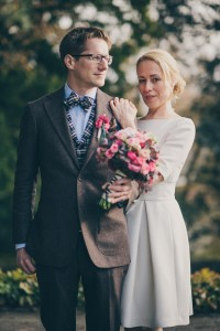 Hochzeit, Zivilstandsamt Zürich