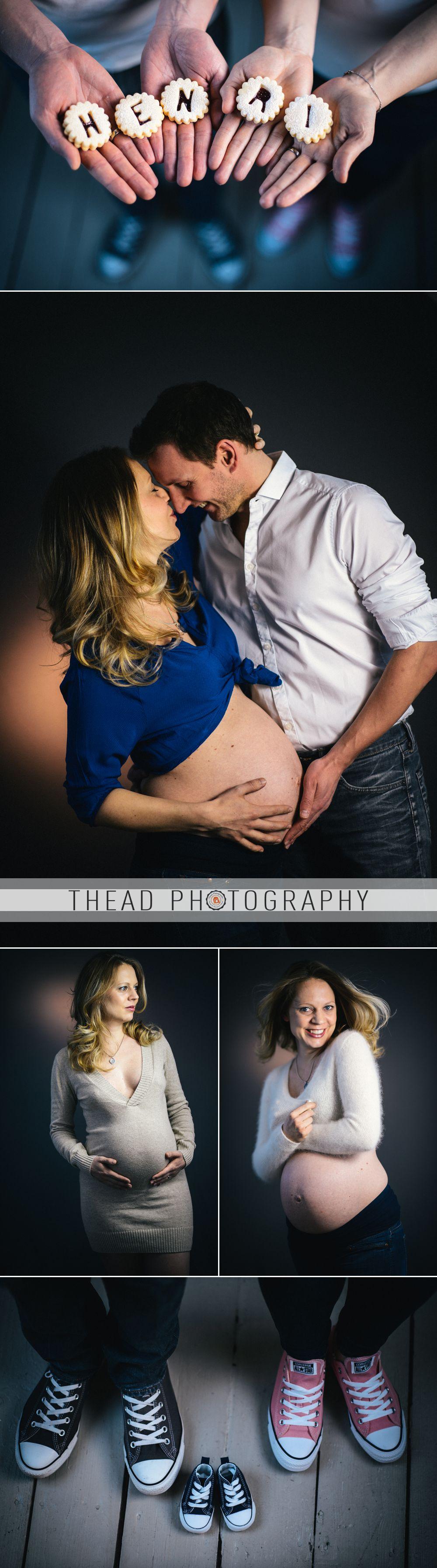 Schwangerschafts-Fotoshooting, Schwangerschafts,