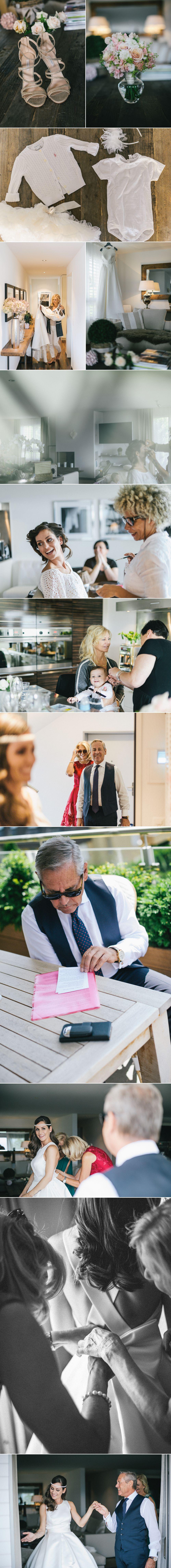Wedding photos at Fishstube
