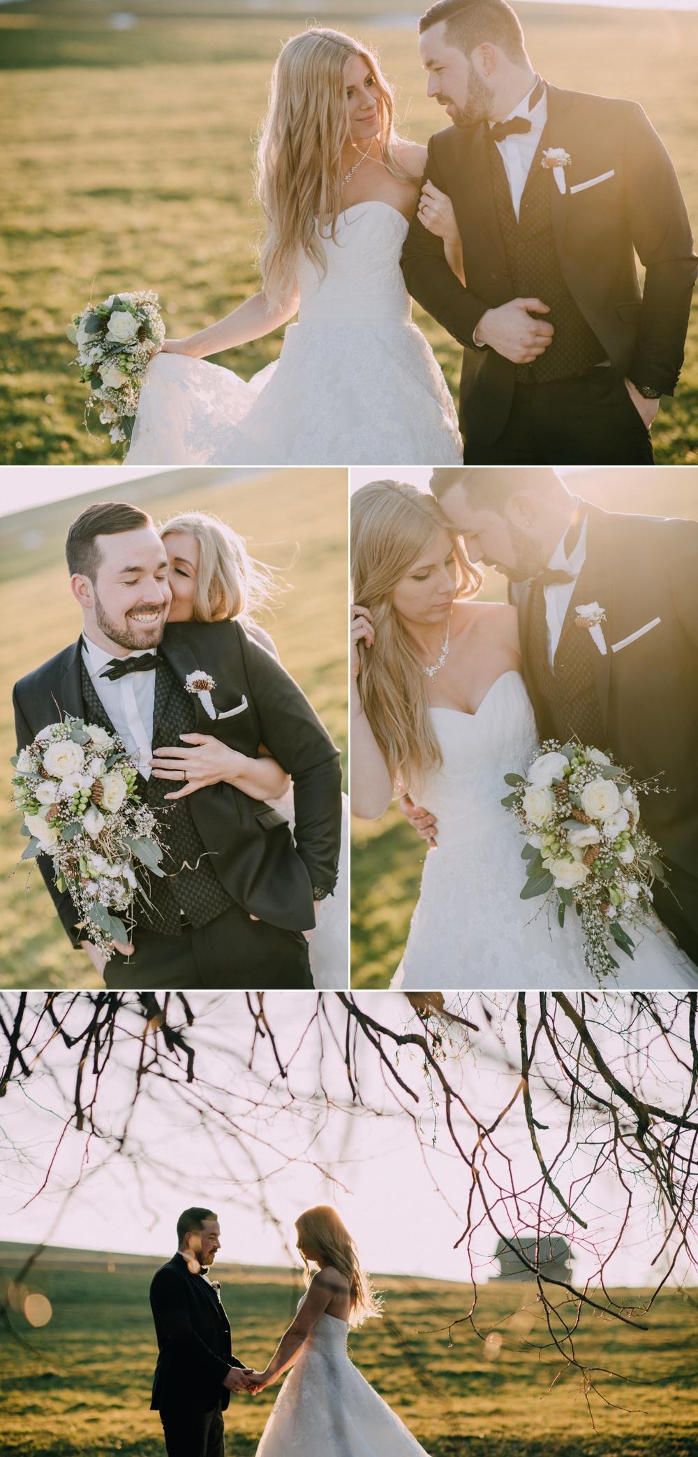 Hochzeit fotos in Will, SG