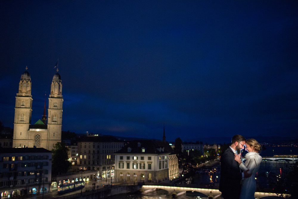 Hochzeit, Hotel Storchen