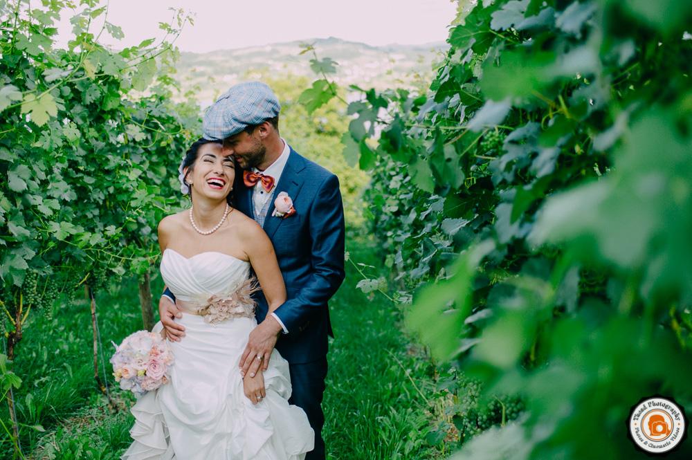 Hochzeitsfotos im Juckerhof in Seegräben