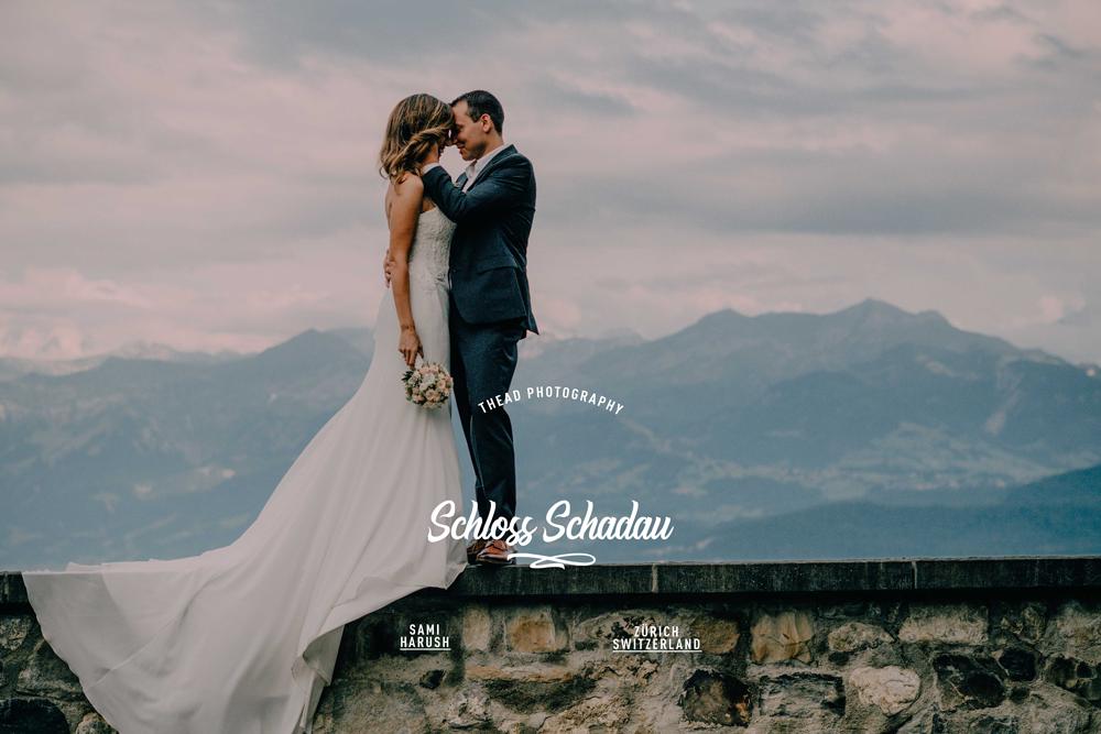 Hochzeit @Schloss Schadau