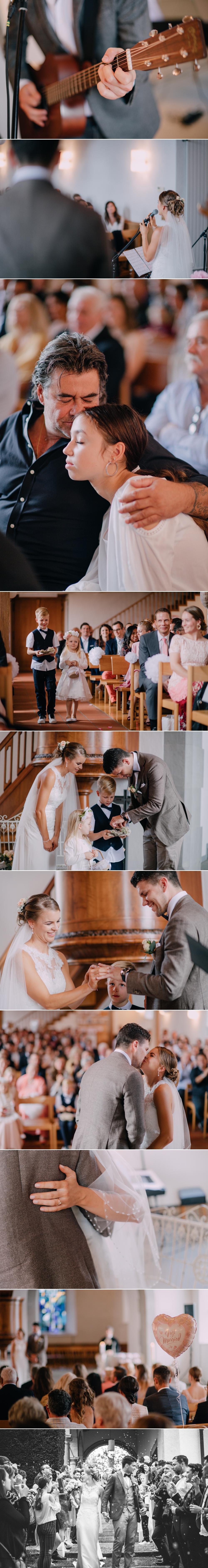 Hochzeit im Bächlihof